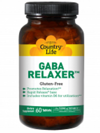 Country-Life,  GABA Relaxer