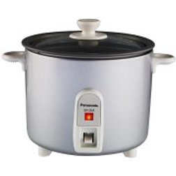Panasonic 1.5-Cup Rice Cooker
