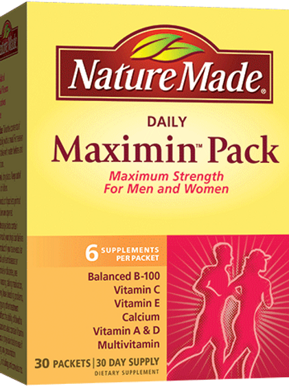 Maximin Pack Packets (various forms)