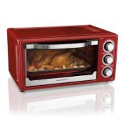 Hamilton Beach 6 Slice Toaster Convection/Broiler Oven