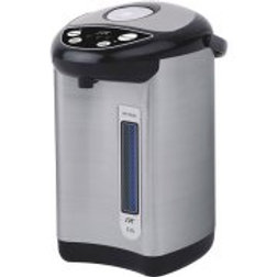 Sunpentown 5.0 Liter Hot Water Dispenser with Multi-Temp Function, Stainless Ste