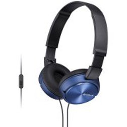 Sony MDRZX310AP ZX Series Headband Stereo Headset