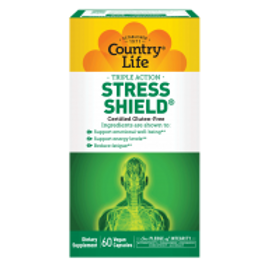 Country-Life,Stress Shield®