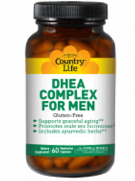 Country-Life,DHEA Complex For Men