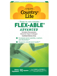 Country-Life,Flex-Able® Advanced