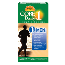 Country-Life,Core Daily-1® for Men