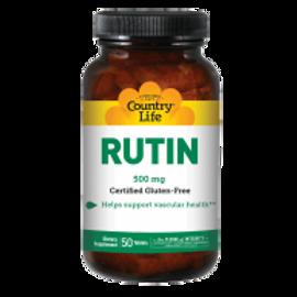Country-Life, Rutin 500 mg