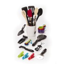 Farberware 28-Piece Tool and Gadget Set