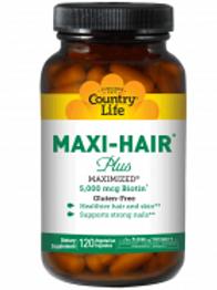 Country-Life,Maxi-Hair® Plus