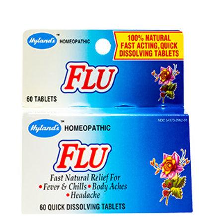 Hyland's Flu