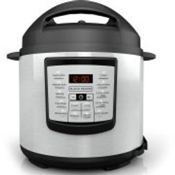 BLACK+DECKER 6 qt Digital Pressure Cooker, PR100