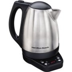 Hamilton Beach Programmable Electric Kettle