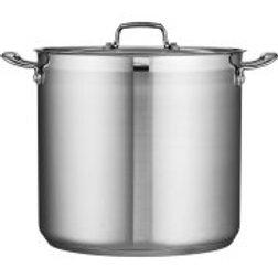 Tramontina Gourmet 20-Quart Covered Stock Pot