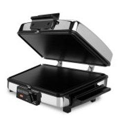 BLACK+DECKER 3-in-1 Waffle Maker & Indoor Grill, Griddle