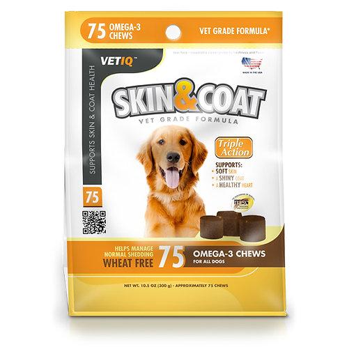 DOG SKIN & COAT OTC