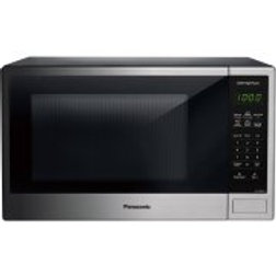 Panasonic 1.3 cu ft Microwave Oven, Stainless
