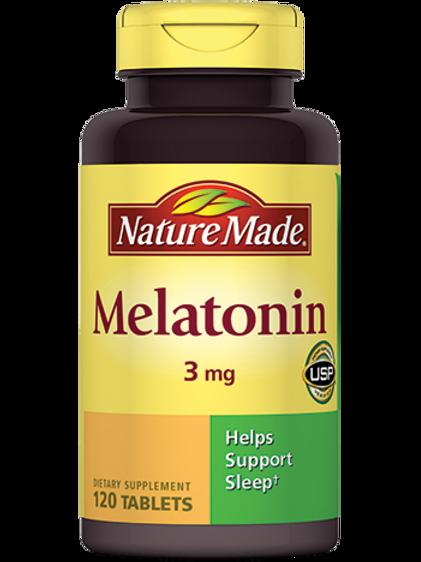 Melatonin 3 mg Tablets