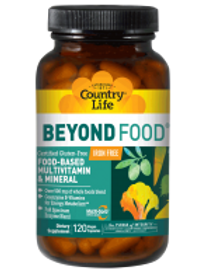Country-Life,Beyond Food®