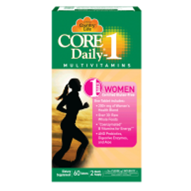 Country-Life,Core Daily-1® for Women
