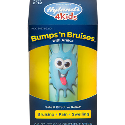 Hyland's 4 Kids Bumps 'n Bruises with Arnica