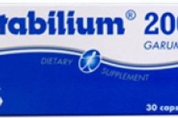 Nutrricology Stabilium® 200 Garum Armoricum® 30 Capsules
