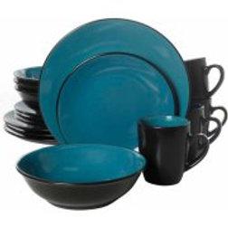Gibson Home 16-Piece Kada Dinnerware Set