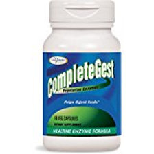 Enzymatic Therapy Completegest, 90 Capsules