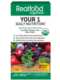 Country-Life,Your Daily Nutrition®