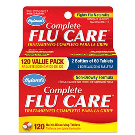 Hyland's Complete Flu Care