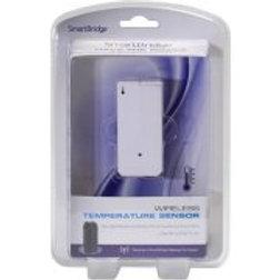 First Alert OLTEMP SmartBridge Battery Operated Wireless Temperature Sensor, 50'