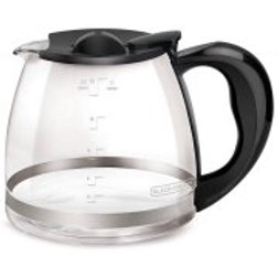 BLACK+DECKER Coffee Maker Replacement Carafe