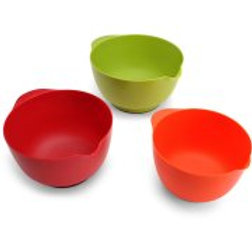 Farberware Mixing Bowls, Set of 3