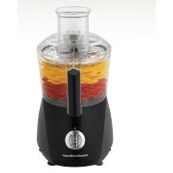 Hamilton Beach ChefPrep 525-Watt Food Processor