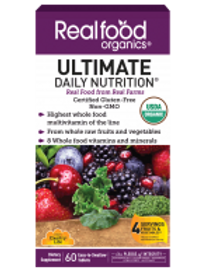 Country-Life,Ultimate Daily Nutrition® (60-Tablet)