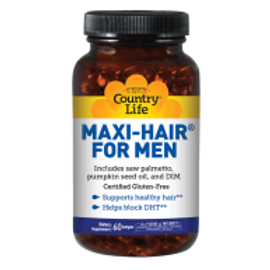 Country-Life,Maxi-Hair ® For Men