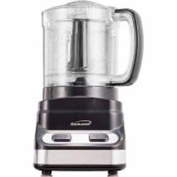 Brentwood FP-547 3-Cup Food Processor,