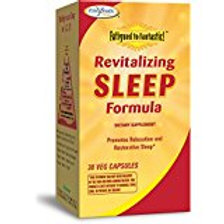 Enzymatic Therapy Fatigued to Fantastic! Revitalizing Sleep Formula (30 Capsules