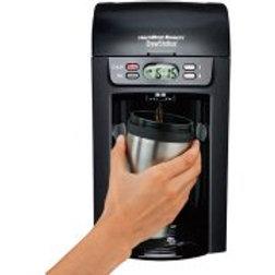 Hamilton Beach 6 Cup BrewStation Coffeemaker