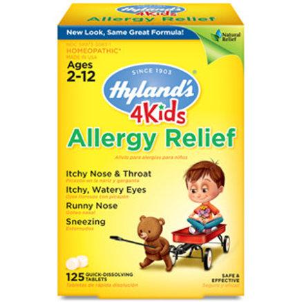 Hyland's 4 Kids Allergy Relief