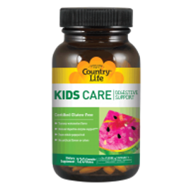 Country-Life,KIDS CARE DIGESTIVE SUPPORT