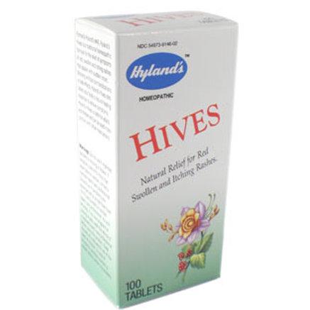 Hyland's Hives