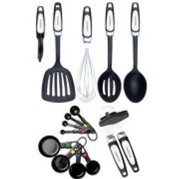 Farberware 14-Piece Professional Tool and Gadget Set