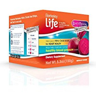 Berkeley Life Beetroot Powder, 150 Gram  Berkeley Life