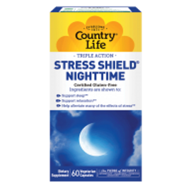 Country-Life,Stress Shield® Nighttime