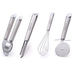 Presto 4-Piece Stainless Steel Gadget Set