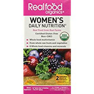 Country-Life,Women's Daily Nutrition® (120-Tablet)
