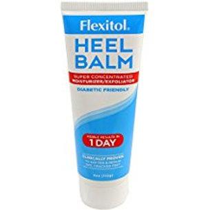 Flexitol Heel Balm, 4-Ounce Tubes