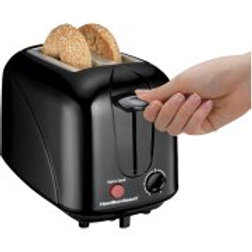 Hamilton Beach Cool-Touch 2 Slice Toaster