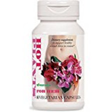Enzymatic Therapy Hot Plants For Her (60 Ultracaps)