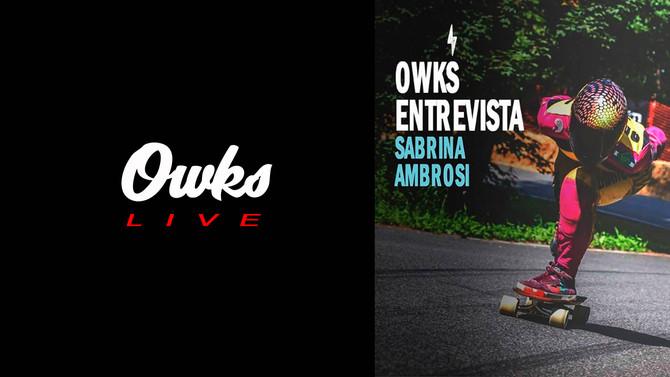 OWKS LIVE [CAP 01]: SABRINA AMBROSI